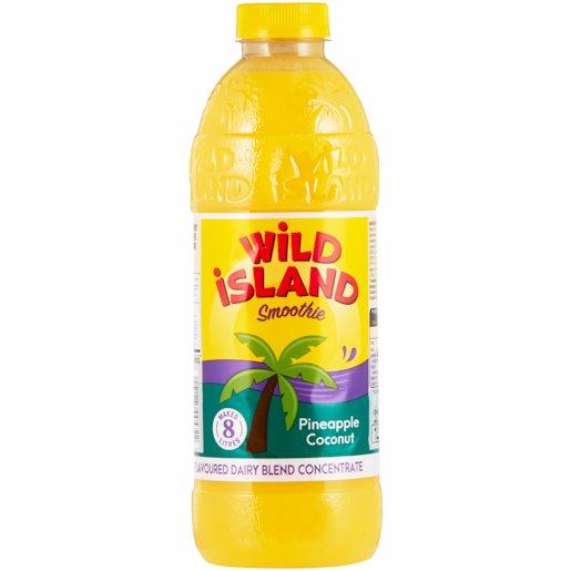 WILD ISLAND P/APPLE COCONUT 1LT