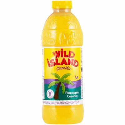WILD ISLAND PINE/COCONUT 1LT