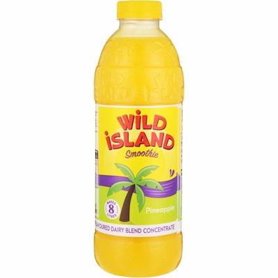 WILD ISLAND KICK P/APPLE 1LT