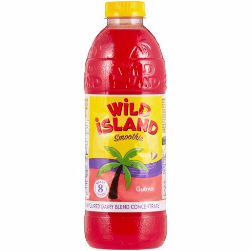 WILD ISLAND GUAVA 1LT