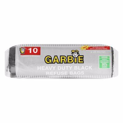 GARBIE HEAVY DUTY ROLL 10'S 10'S