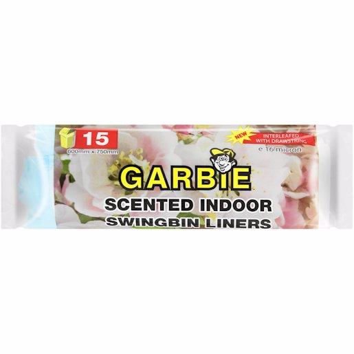GARBIE SWINGBIN LINERS SC 15'S