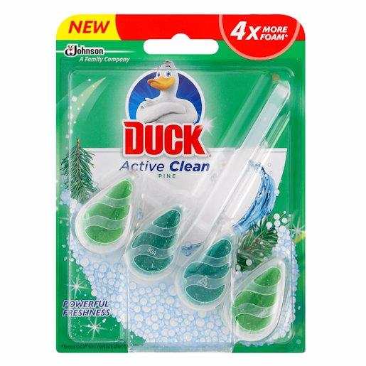 DUCK ACT R/BLOCK PINE 35GR