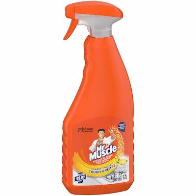 MR MUSCLE KITCHEN ORIGINAL 500ML