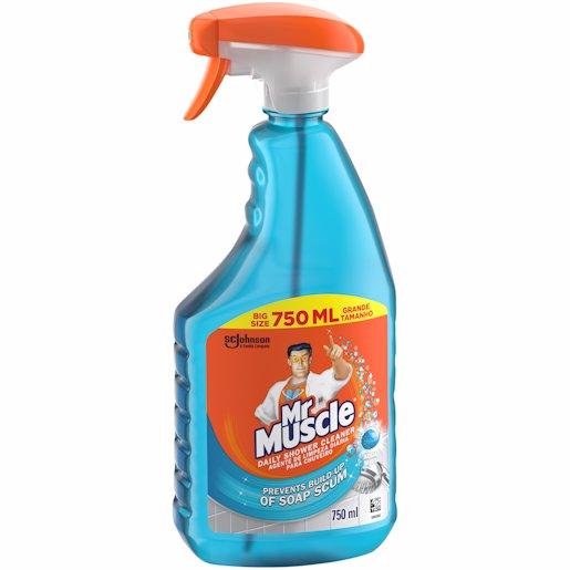 MR MUS SHOWER AQUA TRIG 750ML