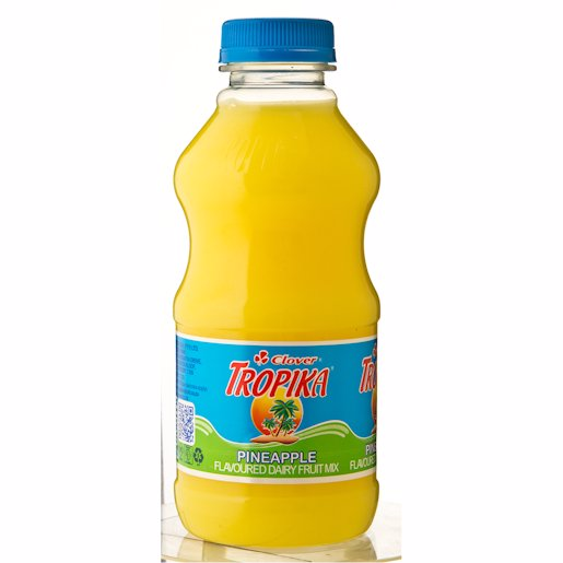 TROPIKA PINEAPPLE 500ML