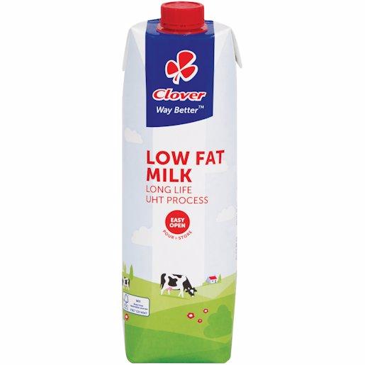 CLOV UHT 2% L/FAT PRISMA 1L