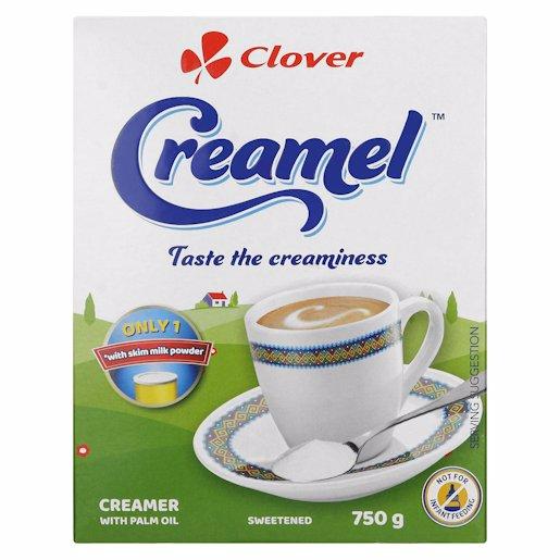CLO CREAMEL CREAMER 750GR