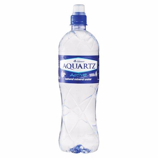 AQUARTZ MIN WATER 750ML