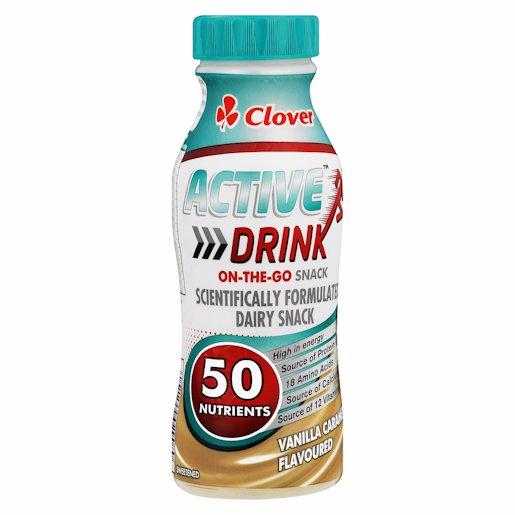 CLOVER SMART DRNK VAN&CAR 250ML