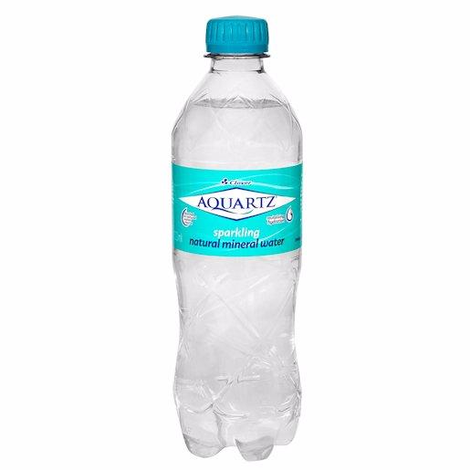 AQUARTZ MIN WATER SPARK 500ML 500ML