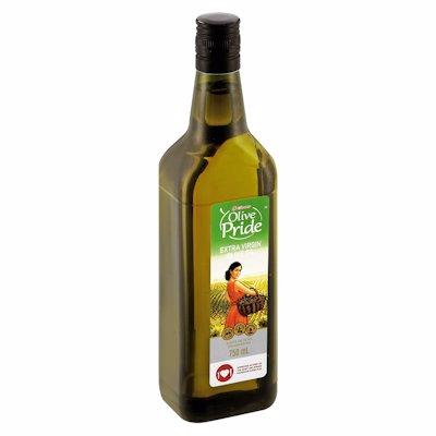 OLIVE PRIDE EXTRA VIRGIN OLIVE OIL 750ML