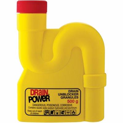 MODEL DRAIN POWER 500GR