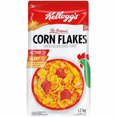 KELLOGG'S CORN FLAKES V/P 1.2KG