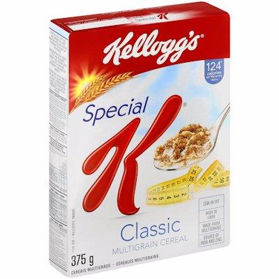 KELLOGGS SPECIAL K CLASSIC 375G