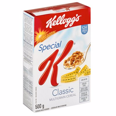KELLOGGS SPECIAL K CLASSIC 500GR