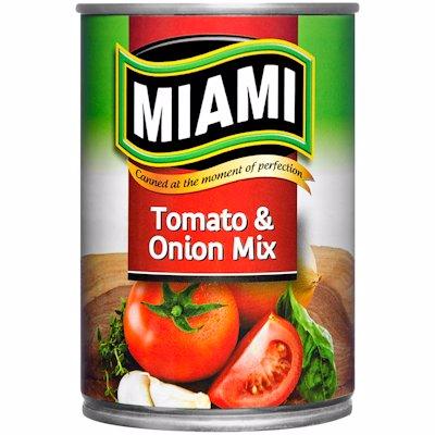 MIAMI TOMATO & ONION MIX 410G