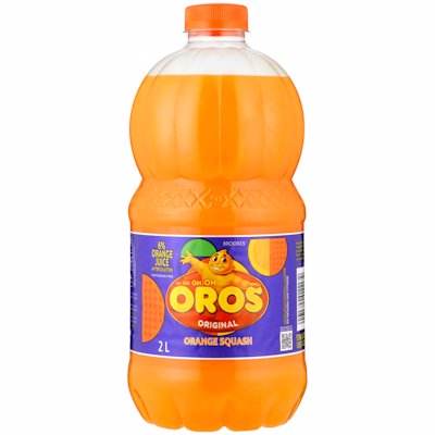 OROS ORANGE 2LT