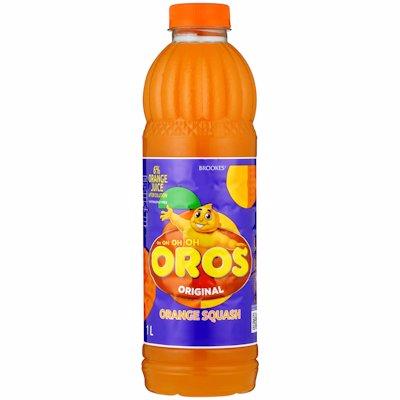 OROS ORANGE 1LT