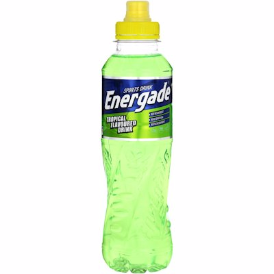 ENERGADE TROPICAL 500ML