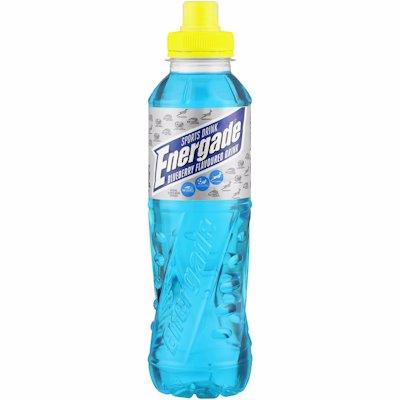 ENERGADE BLUE BERRY 500ML
