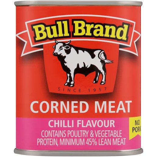 B/BRAND CORNED MEAT CHILL 300GR