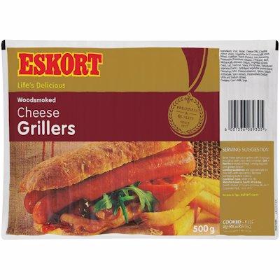 ESKORT CHEESE GRILLER 500G