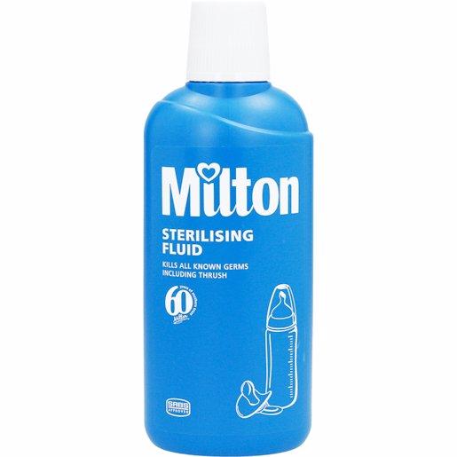 MILTON STER.FLUID 13102 500ML