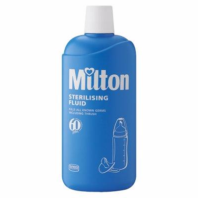 MILTON STERILIZING FLUID 1LT