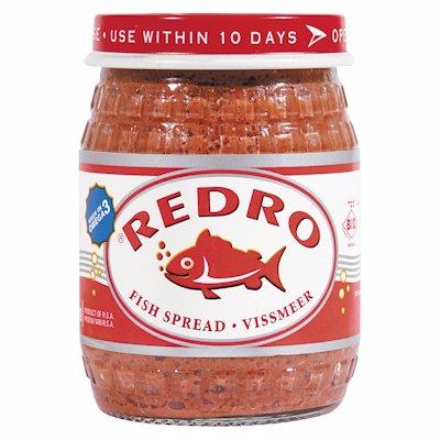 REDRO FISH PASTE 125G