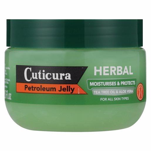 CUTICURA P/JELLY HERBAL 250ML