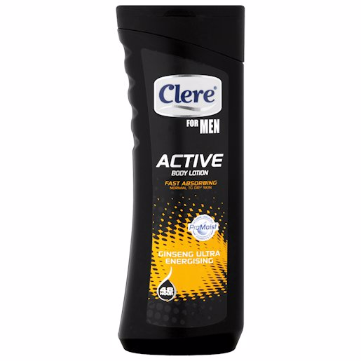 CLERE ACT ULTRA HIM 400ML
