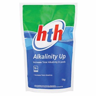 HTH ALKALINITY UP 1KG