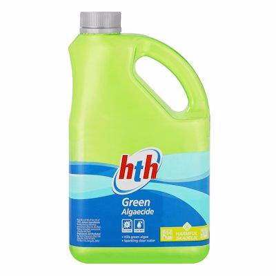 HTH GREEN ALGAECIDE 2LT