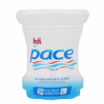 HTH PACE STABILIZED POOL FLOATER 720G