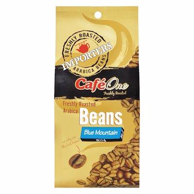 IMP COFFEE BEAN BLUE MOUNTAIN 250G
