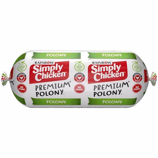 SIMPLY CHICK POLONY ORIGINAL 1KG