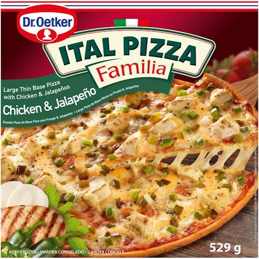 ITAL PIZZA FAM CHIC&JALAP 529GR