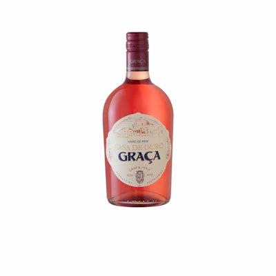 GRACA ROSE 750ML