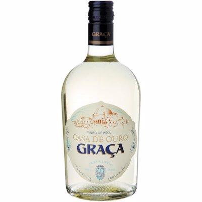 GRACA WHITE WINE 750ML