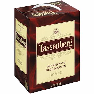 TASSENBERG 5LT