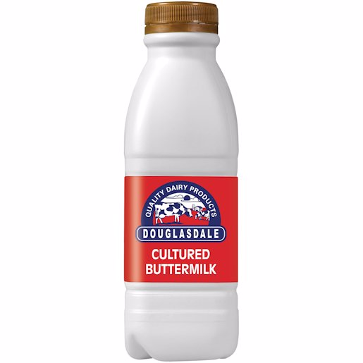 DOUGLASDALE BUTTERMILK 500ML