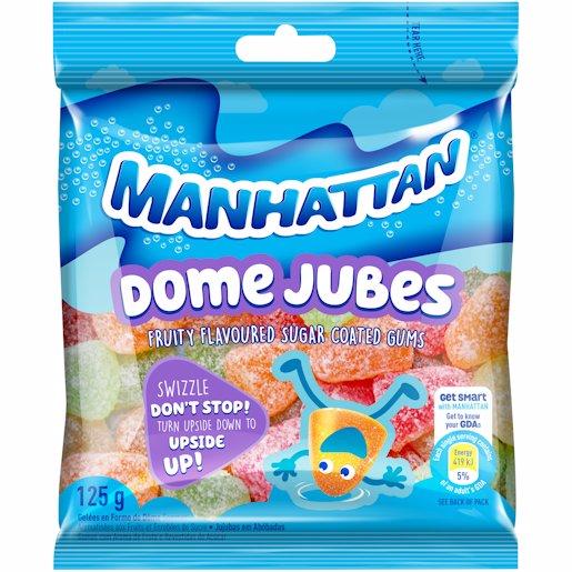 MANHATTAN DOME JUBES 125GR