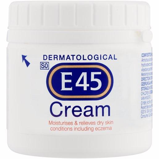 E45 EMOLIANT CREAM 125GR