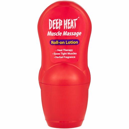 DEEP HEAT PAIN REL R/ON 50ML
