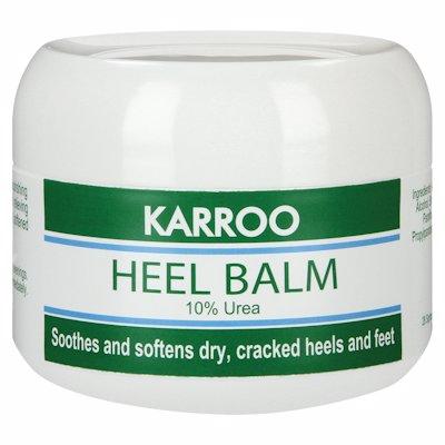 KARROO HEEL BALM 150ML