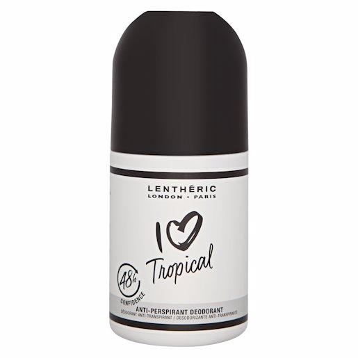 LENTH R/ON I LOVE TROPICA 50ML