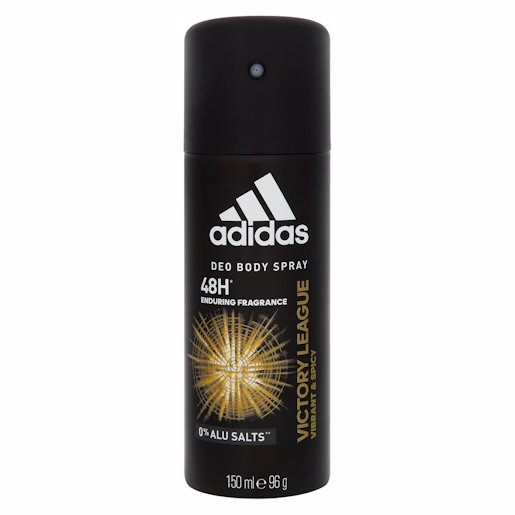 ADIDAS DEO VICTORY LEAGUE 150ML