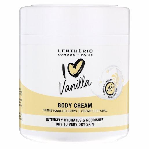 LENTH CRM I LOVE VANILLA 450ML