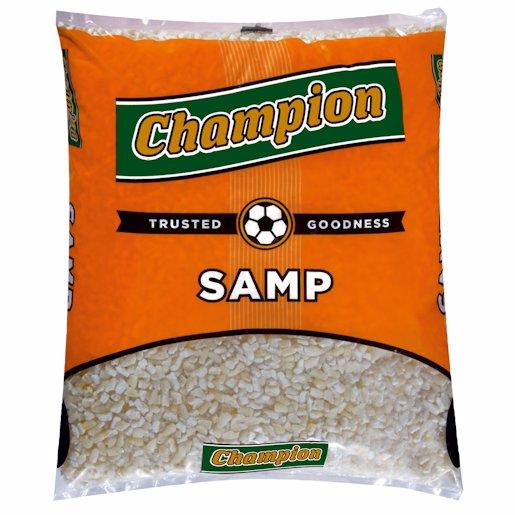 CHAMPION SAMP 2.5KG